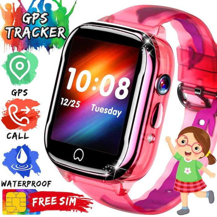 igeekids kids wearable phone