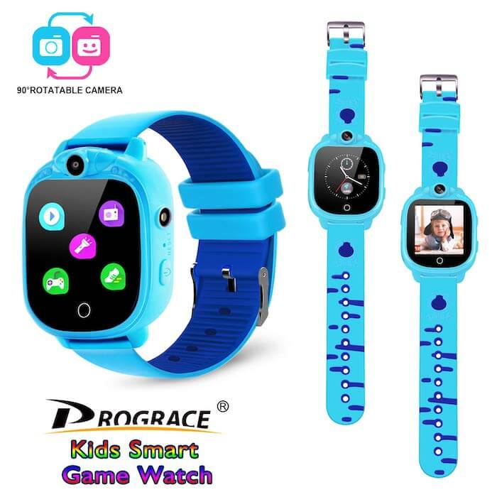 prograce kids wearable phone