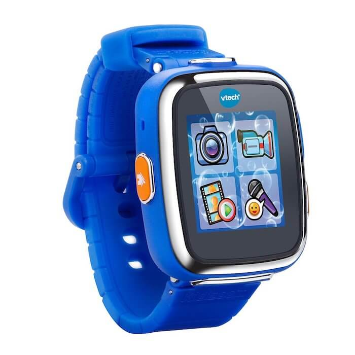 vtech kids wearable phone