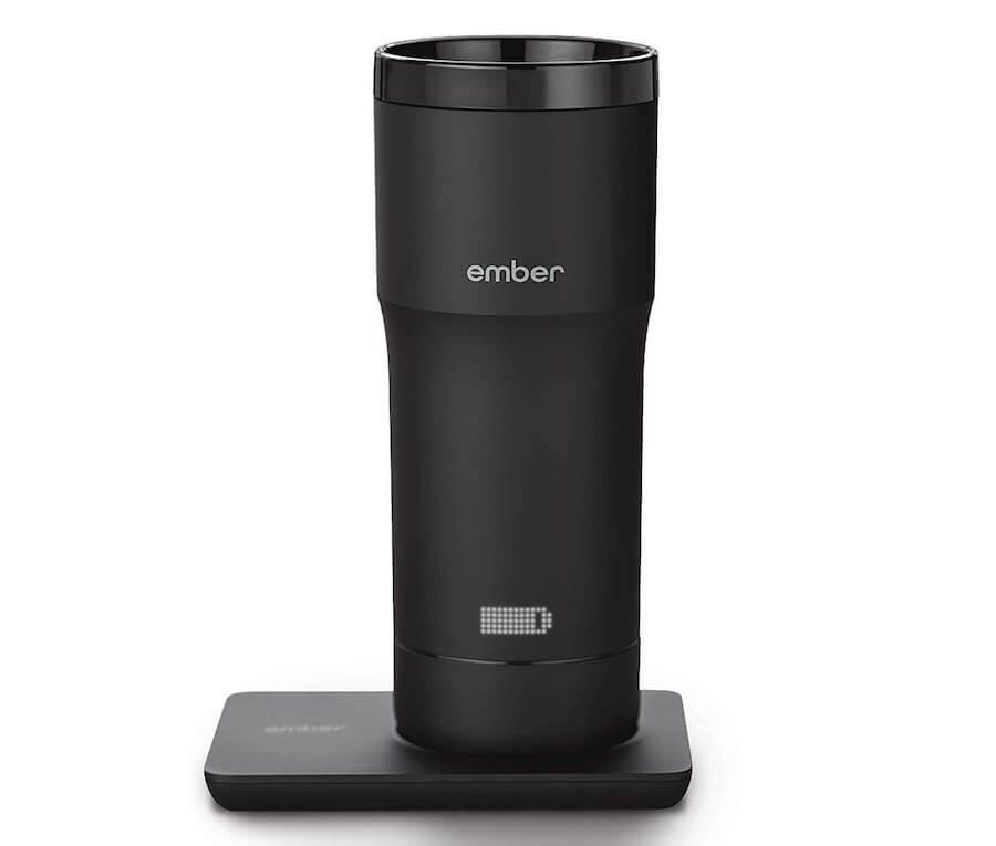 ember smart travel mug