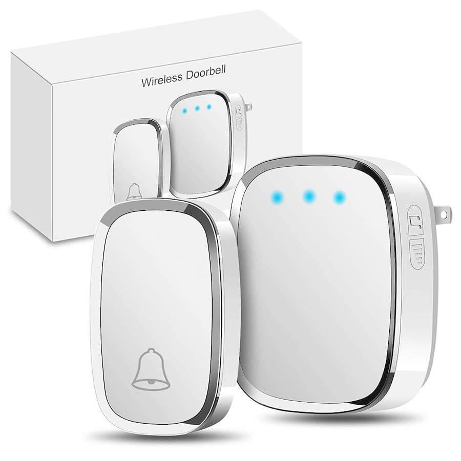 govee cheap wireless doorbell