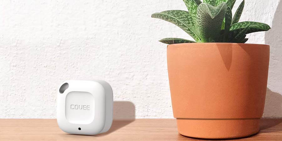 Govee vs. SensorPush wireless smart temperature sensor