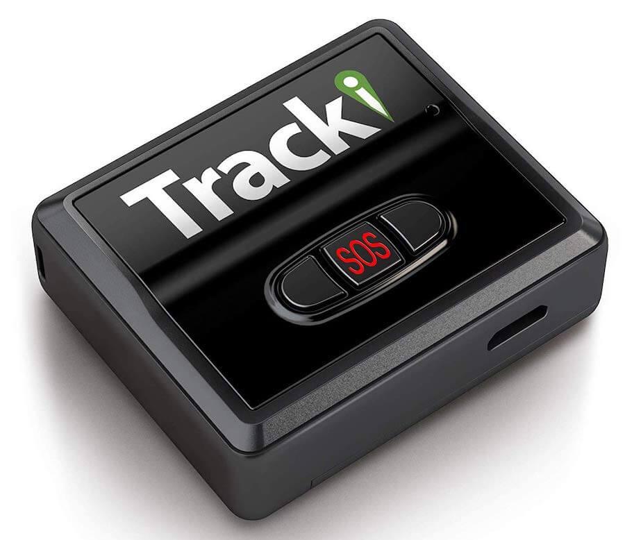 tracki cheap tracking device