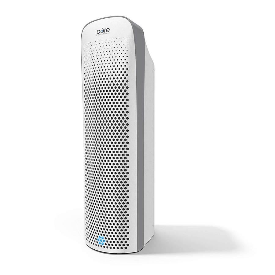 pure enrichment silent air purifier