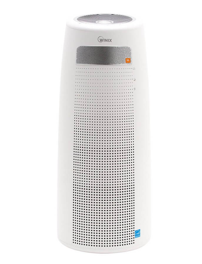 winix Air purifier with Bluetooth Speaker
