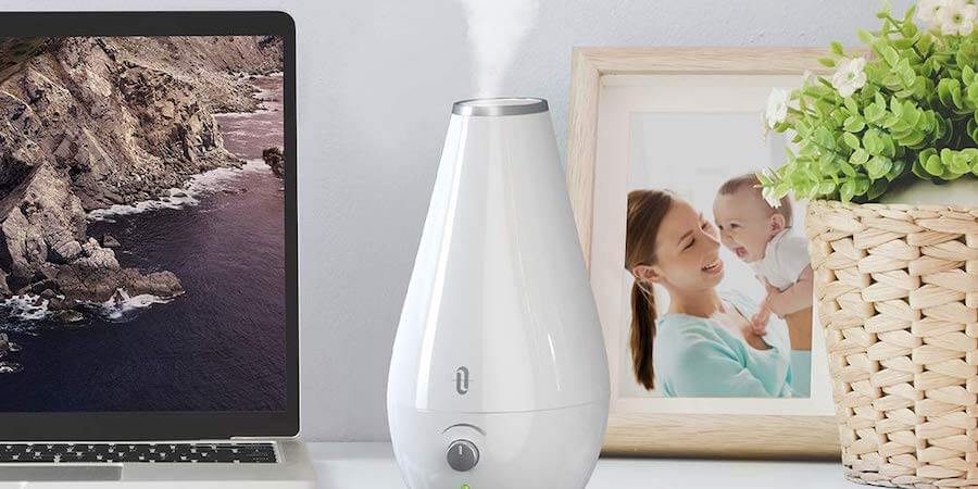 best desk humidifier