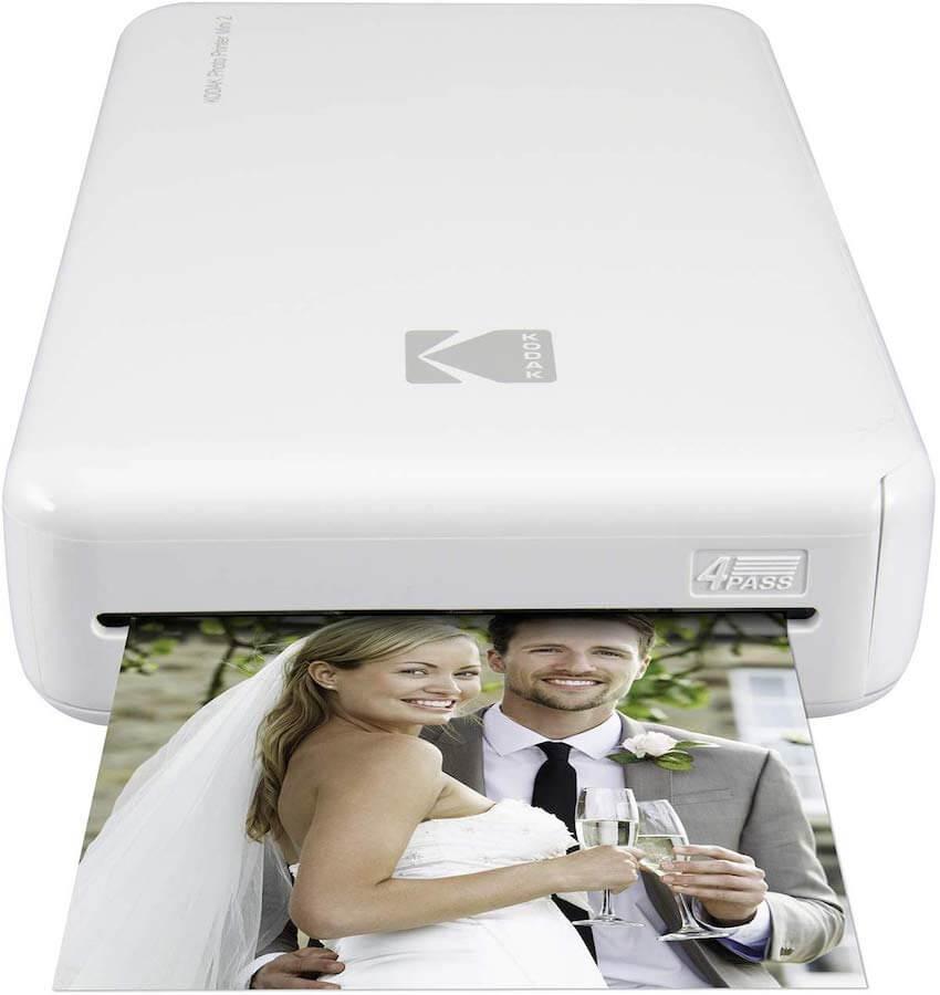 kodak portable photo printer for iphone