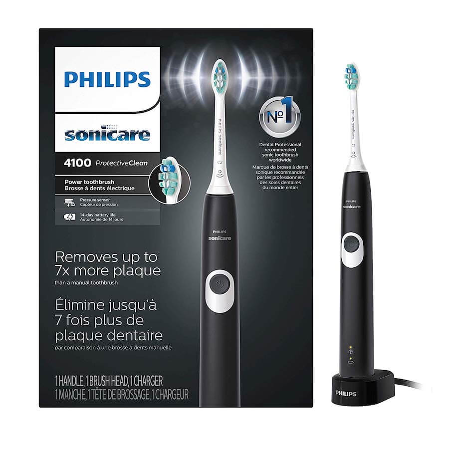 philips best battery operated toothbrush
