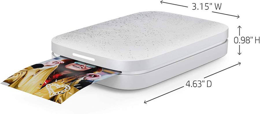 portable photo printer for iphone1