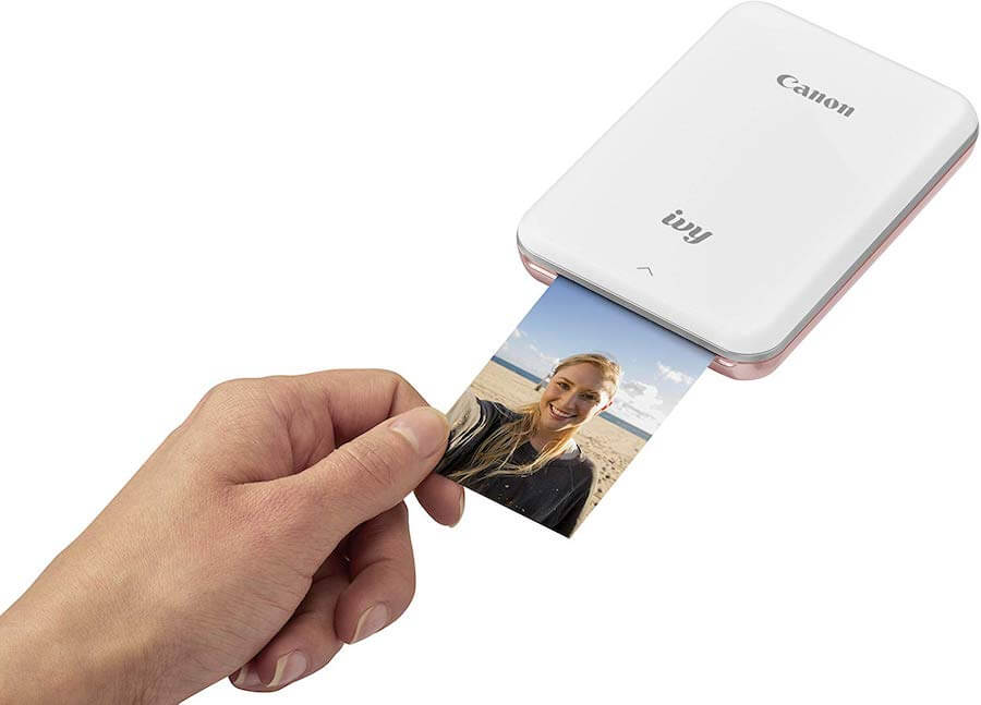 portable photo printer for iphone3