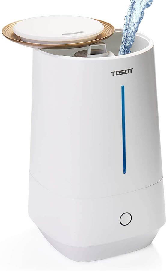 tosot best desk humidifier