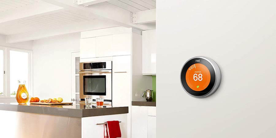 wifi home thermostat
