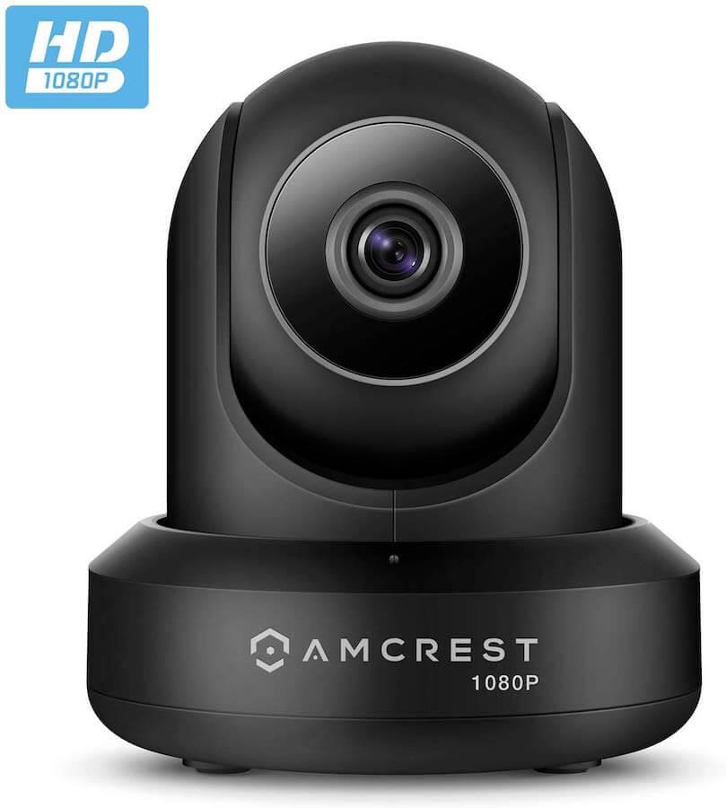 amcrest smart wireless ip camera