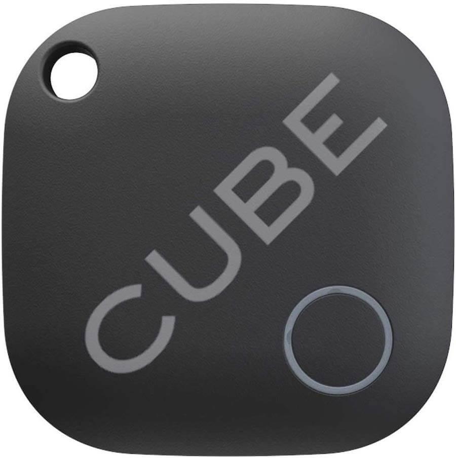 cube gps for keys