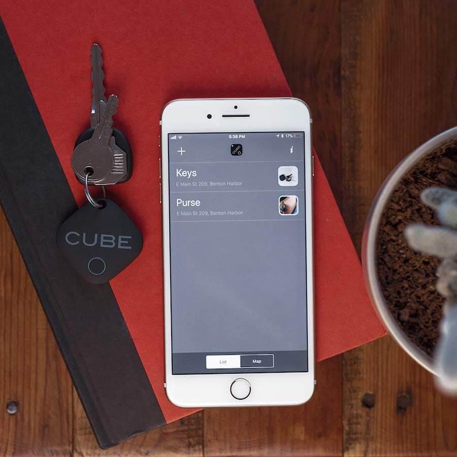 cube gps for keys1