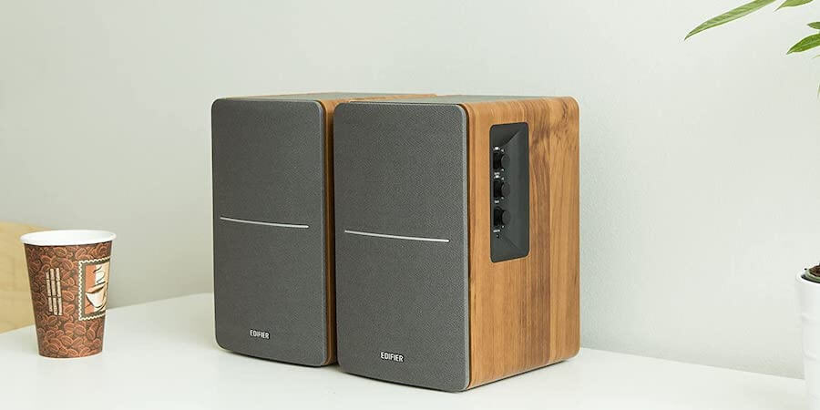 home shelf stereo system
