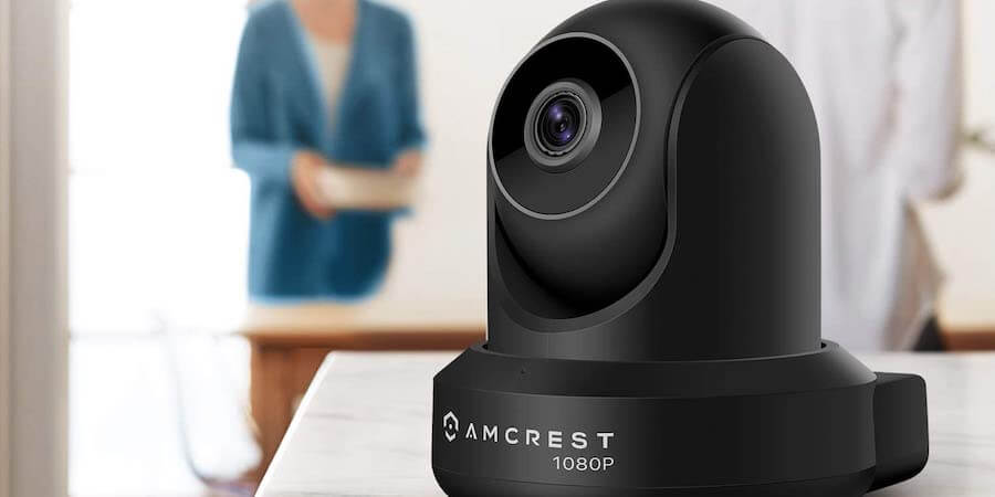 What is the best Smart wireless IP camera (reviews)?