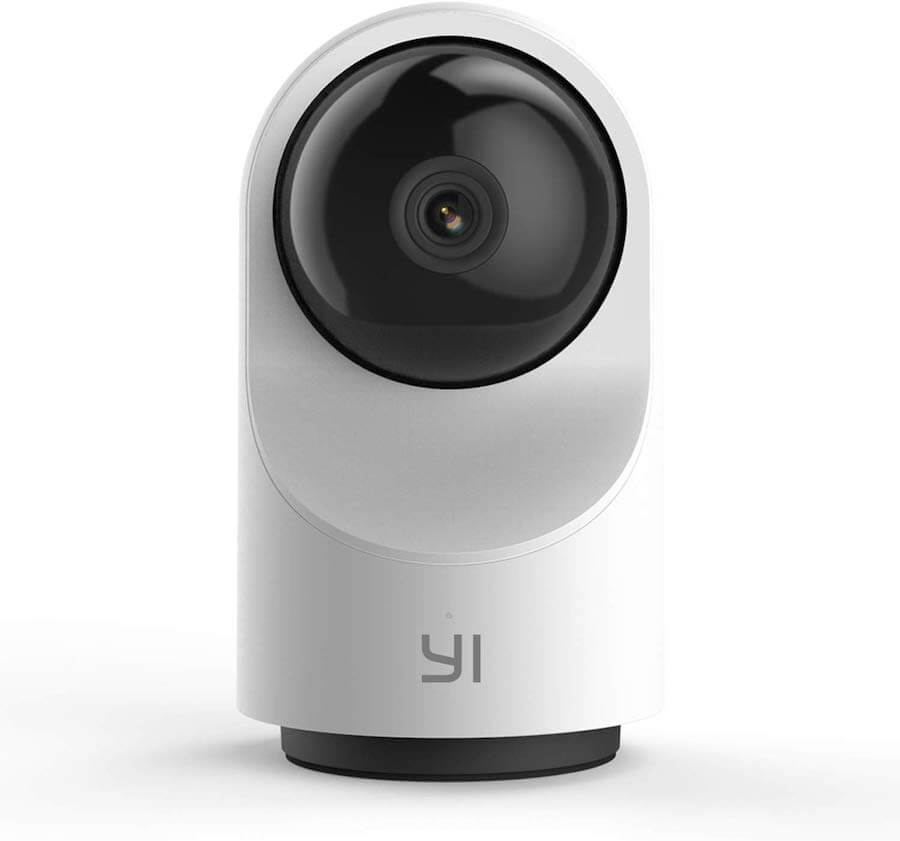 yi smart wireless ip camera