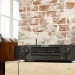 5 channel stereo receiver