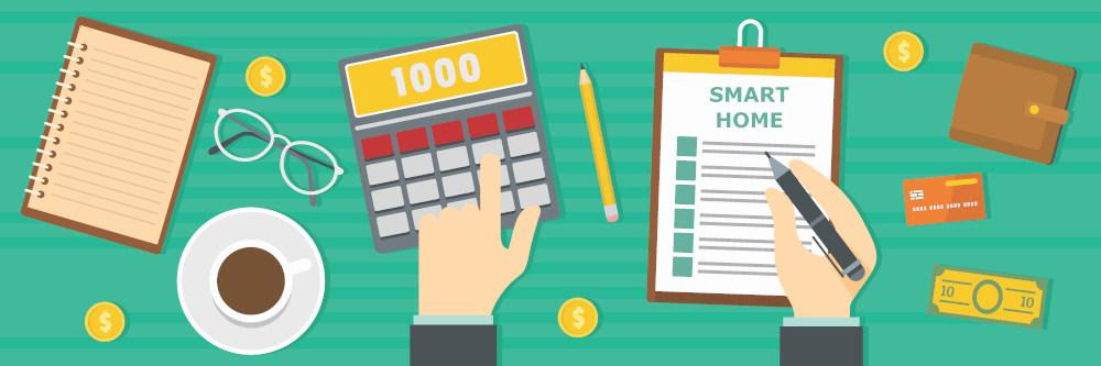 Smart Home Guide - budget