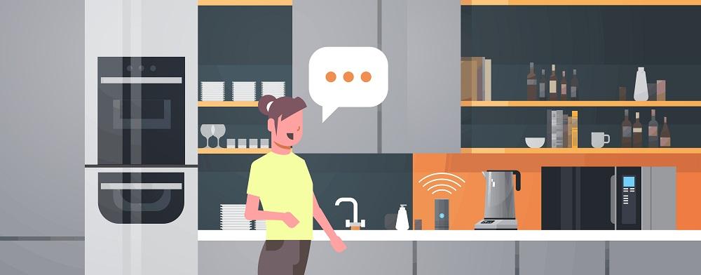 Smart home Assistants