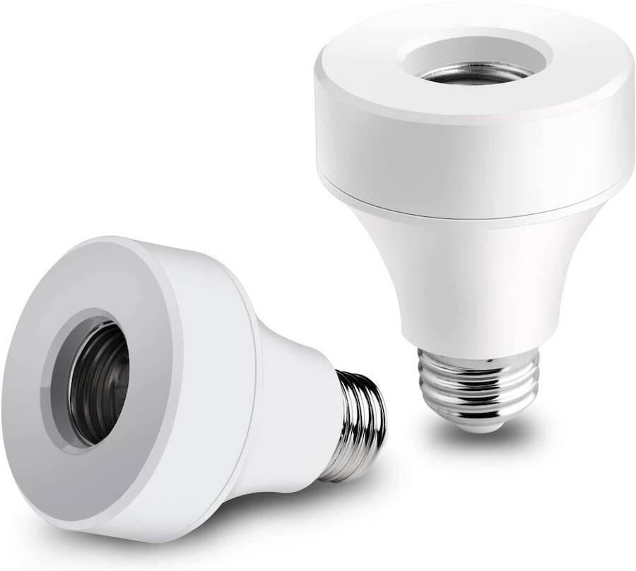 innens smart bulb socket