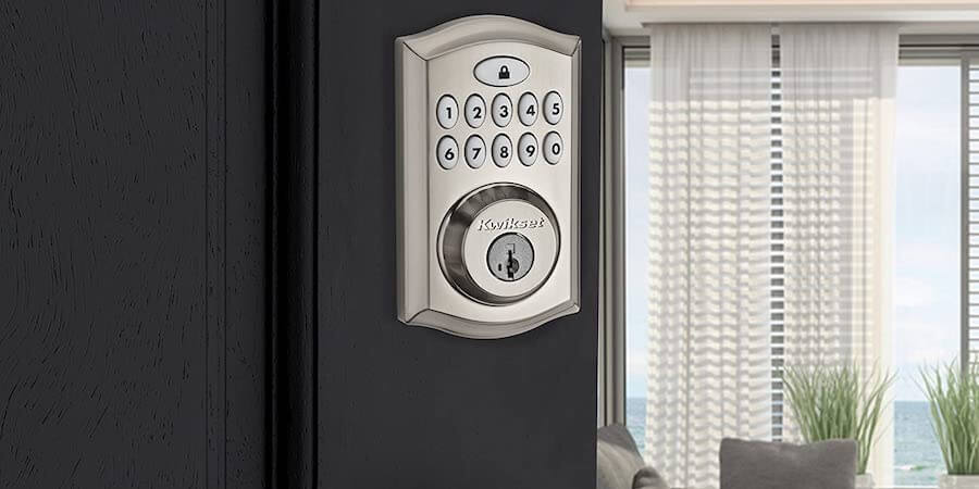 Schlage vs Kwikset Smart Keyless Lock (2020 Comparison)