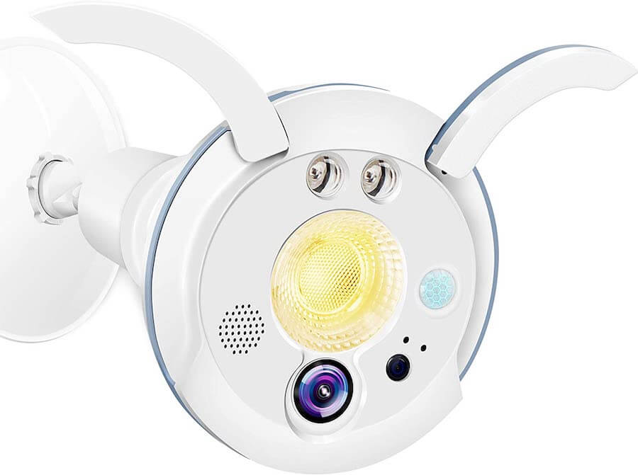 sengled best outdoor light bulb camera
