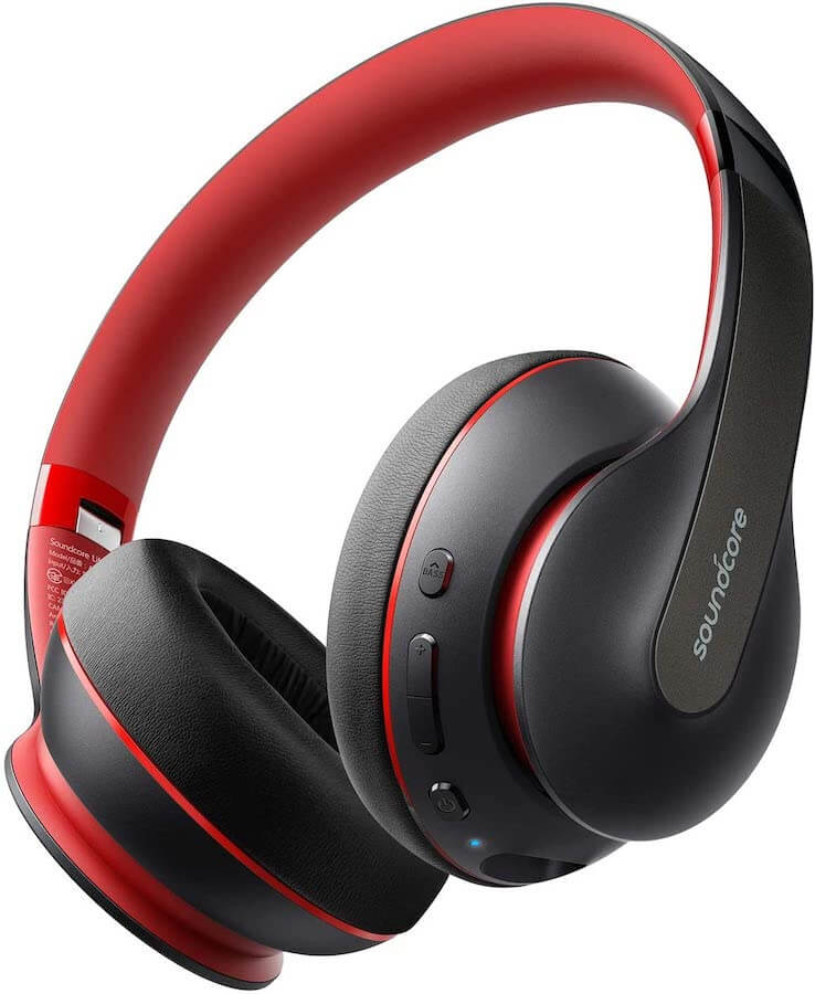 anker Q10 anker bluetooth headphones