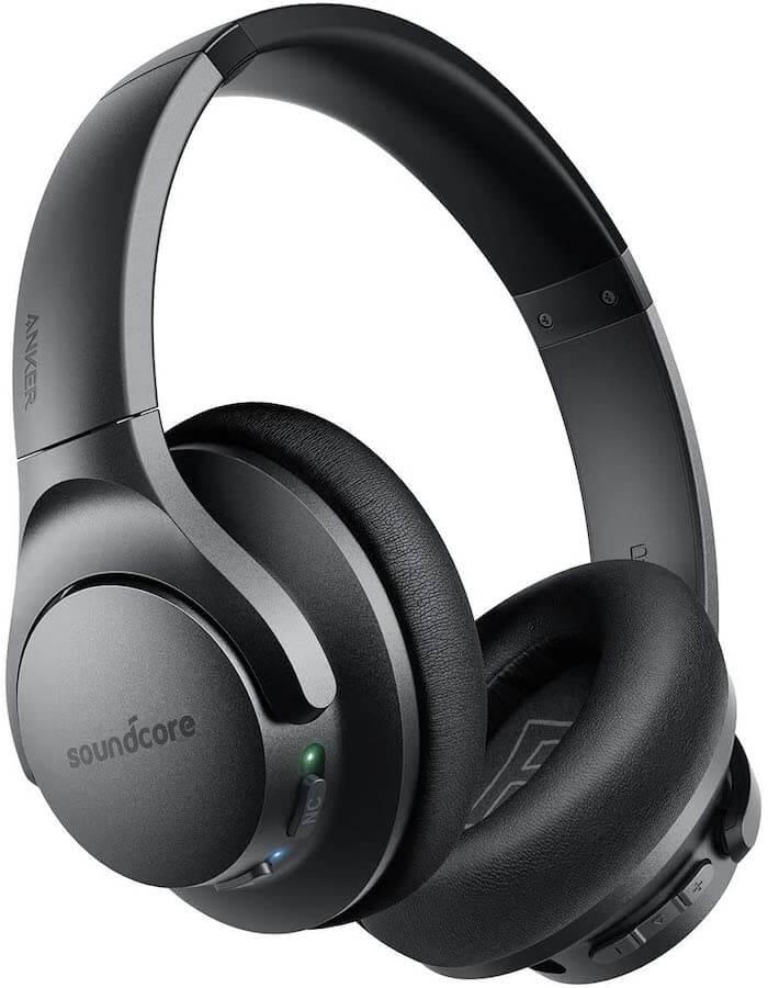 anker Q20 anker bluetooth headphones