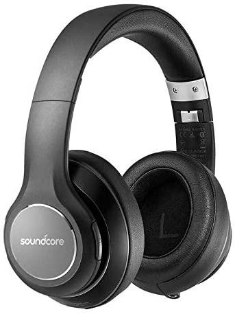 anker vortex anker bluetooth headphones